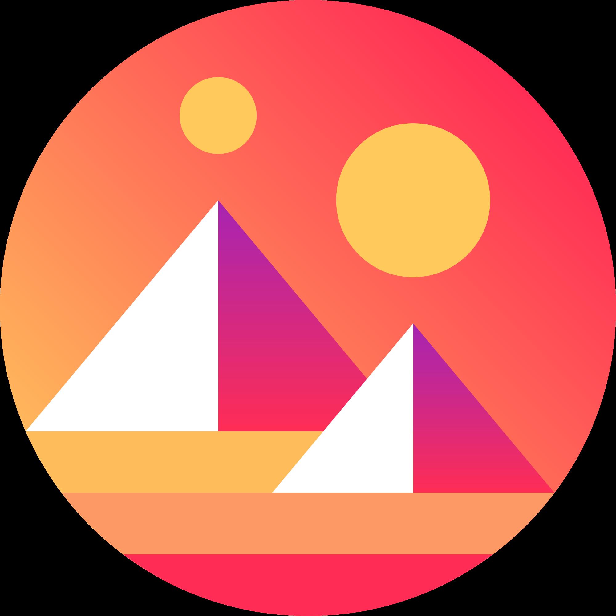 Decentraland (MANA) Logo .SVG and .PNG Files Download