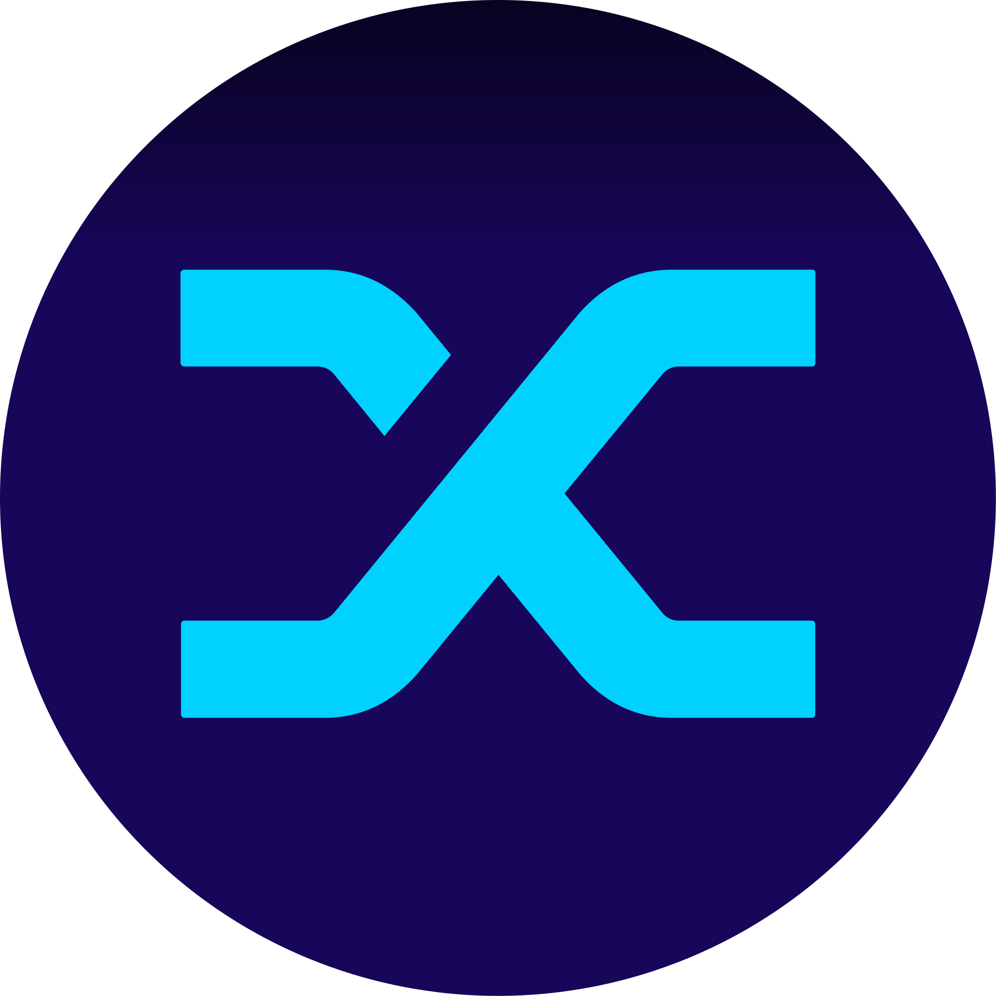 Synthetix (SNX) Logo .SVG and .PNG Files Download