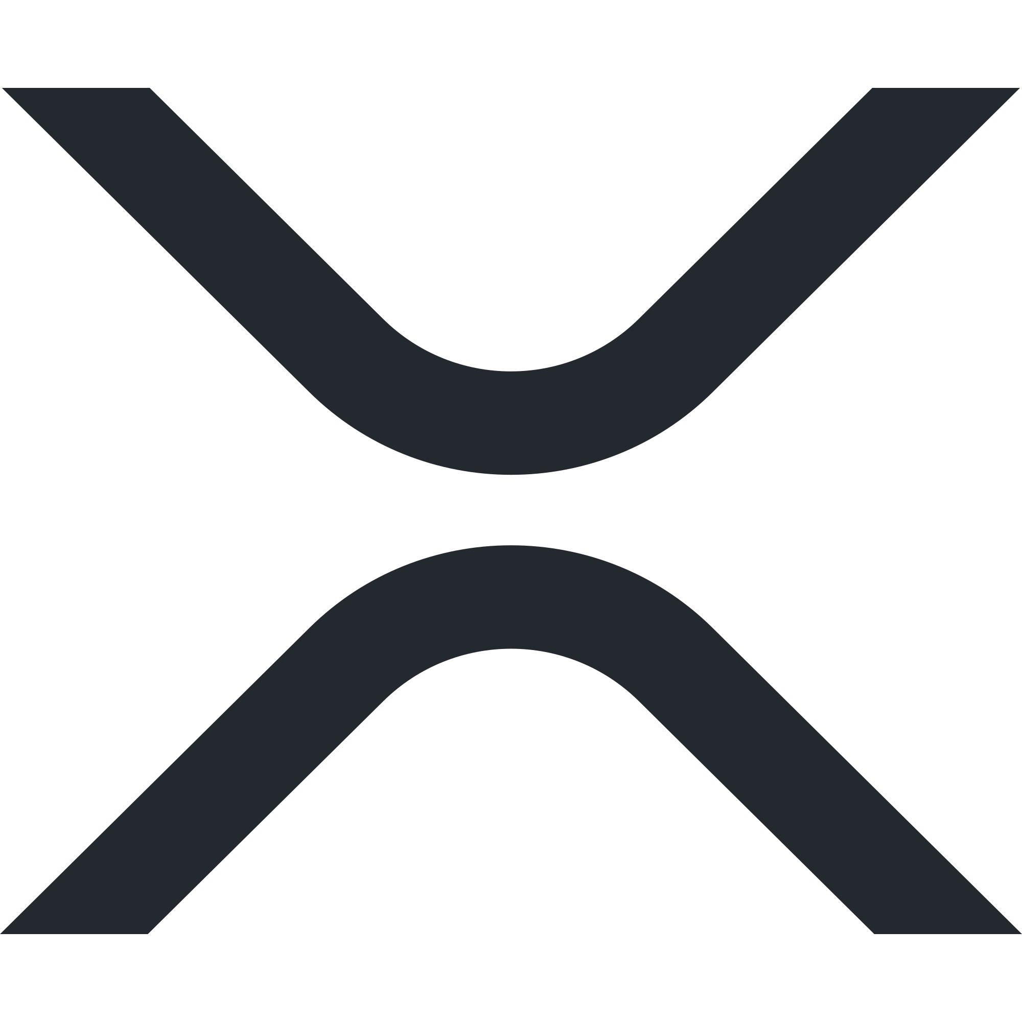 XRP (XRP) Logo .SVG and .PNG Files Download