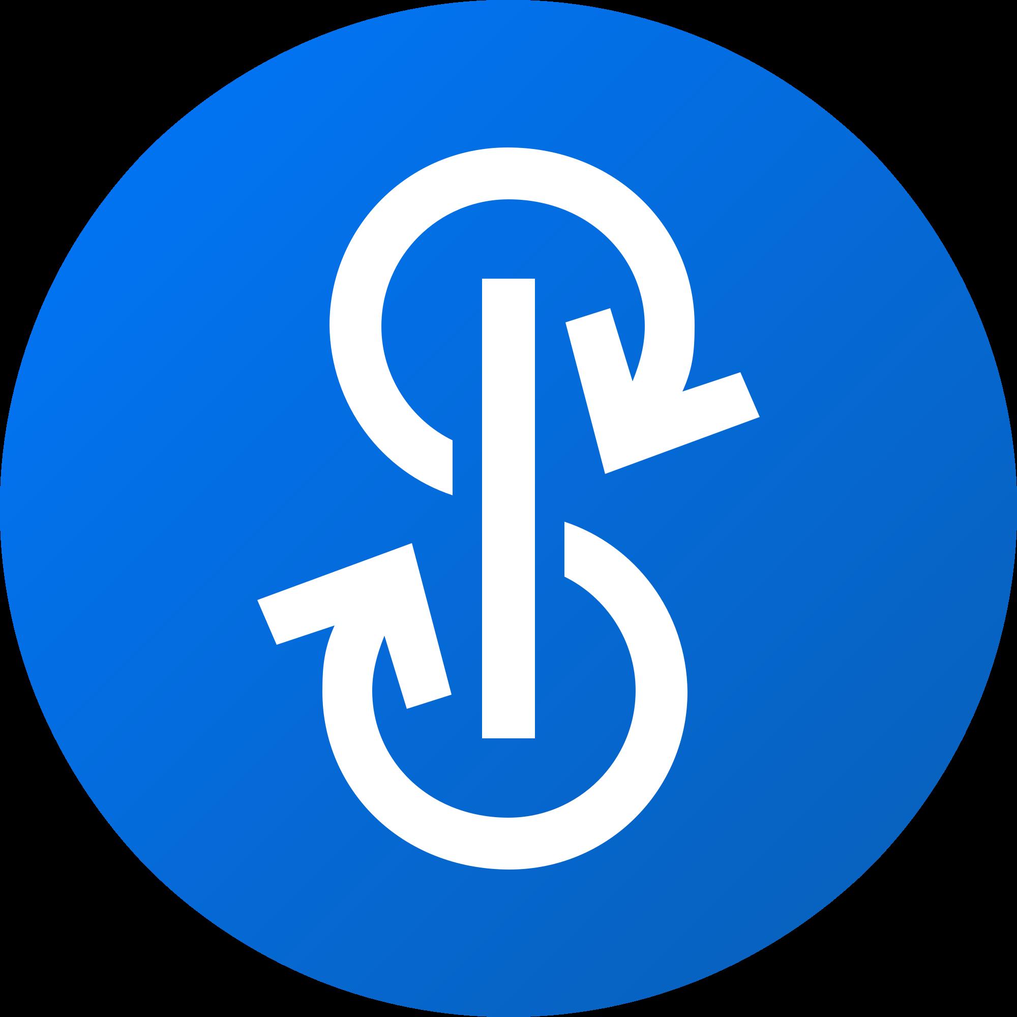 yearn.finance (YFI) Logo